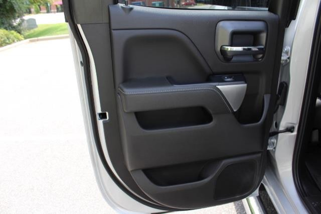 2018 Silverado 1500 Double Cab 4x2,  Pickup #DT2590 - photo 27