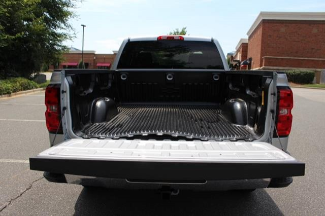 2018 Silverado 1500 Double Cab 4x2,  Pickup #DT2590 - photo 31