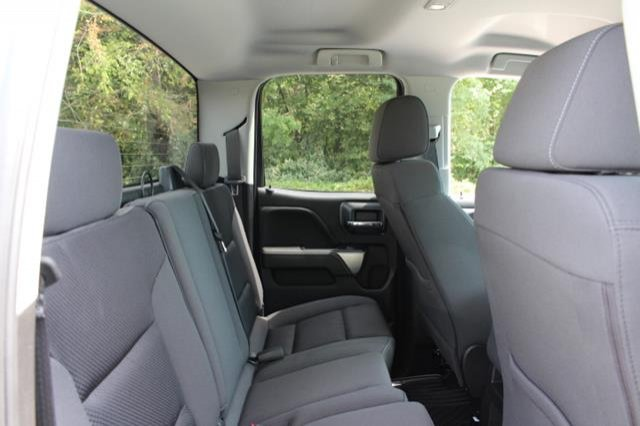 2018 Silverado 1500 Double Cab 4x2,  Pickup #DT2590 - photo 32