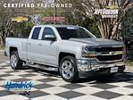 2018 Silverado 1500 Double Cab 4x2,  Pickup #DT2590 - photo 3