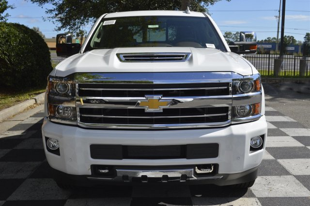 2019 Silverado 2500 Crew Cab 4x4,  Pickup #DU1207 - photo 4