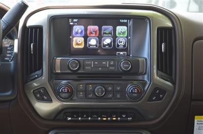 2019 Silverado 2500 Crew Cab 4x4,  Pickup #DU1207 - photo 11