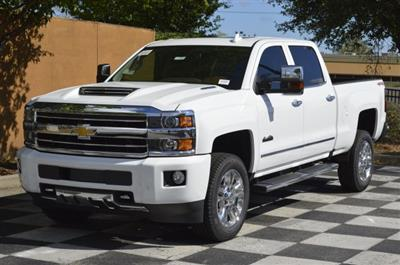 2019 Silverado 2500 Crew Cab 4x4,  Pickup #DU1207 - photo 3