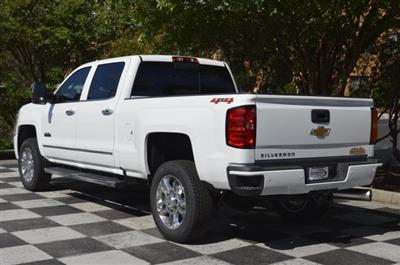 2019 Silverado 2500 Crew Cab 4x4,  Pickup #DU1207 - photo 5