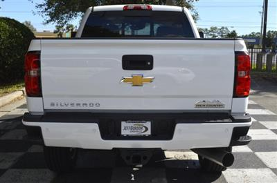 2019 Silverado 2500 Crew Cab 4x4,  Pickup #DU1207 - photo 6