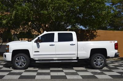 2019 Silverado 2500 Crew Cab 4x4,  Pickup #DU1207 - photo 7