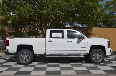 2019 Silverado 2500 Crew Cab 4x4,  Pickup #DU1207 - photo 8