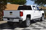 2019 Silverado 2500 Crew Cab 4x4,  Pickup #DU1207 - photo 2