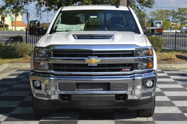 2019 Silverado 2500 Crew Cab 4x4,  Pickup #DU1296 - photo 12