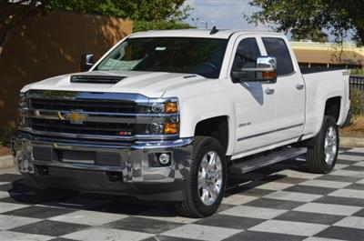 2019 Silverado 2500 Crew Cab 4x4,  Pickup #DU1296 - photo 11