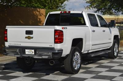 2019 Silverado 2500 Crew Cab 4x4,  Pickup #DU1296 - photo 2