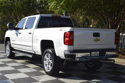 2019 Silverado 2500 Crew Cab 4x4,  Pickup #DU1296 - photo 5