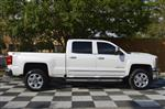 2019 Silverado 2500 Crew Cab 4x4,  Pickup #DU1296 - photo 7