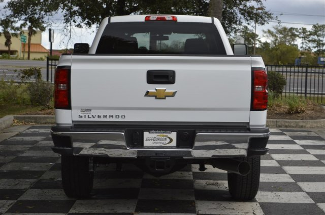 2019 Silverado 2500 Crew Cab 4x4,  Pickup #DU1393 - photo 6