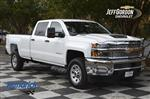 2019 Silverado 2500 Crew Cab 4x4,  Pickup #DU1393 - photo 1