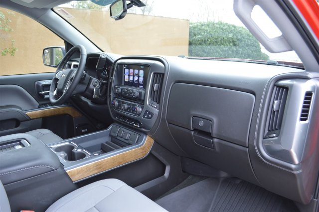 2017 Silverado 1500 Double Cab 4x2,  Pickup #DU1597A - photo 37