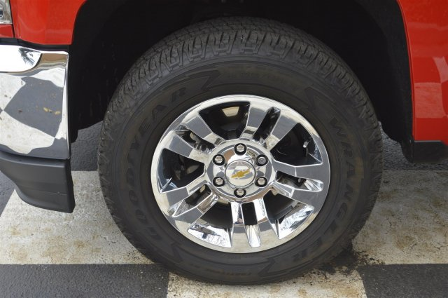 2017 Silverado 1500 Double Cab 4x2,  Pickup #DU1597A - photo 24