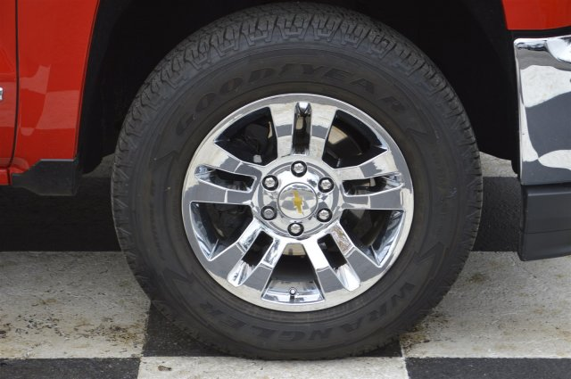 2017 Silverado 1500 Double Cab 4x2,  Pickup #DU1597A - photo 28