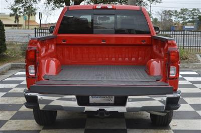 2017 Silverado 1500 Double Cab 4x2,  Pickup #DU1597A - photo 18
