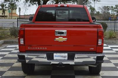 2017 Silverado 1500 Double Cab 4x2,  Pickup #DU1597A - photo 6