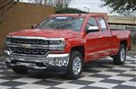 2017 Silverado 1500 Double Cab 4x2,  Pickup #DU1597A - photo 3