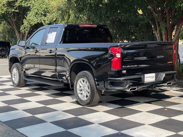 2020 Silverado 1500 Double Cab 4x4,  Pickup #M11265A - photo 3
