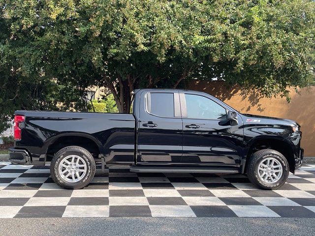 2020 Silverado 1500 Double Cab 4x4,  Pickup #M11265A - photo 8