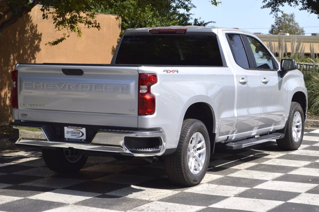 2020 Chevrolet Silverado 1500 Double Cab 4x4, Pickup #L10201 - photo 1