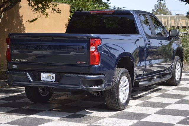 2020 Chevrolet Silverado 1500 Double Cab RWD, Pickup #L10260 - photo 1