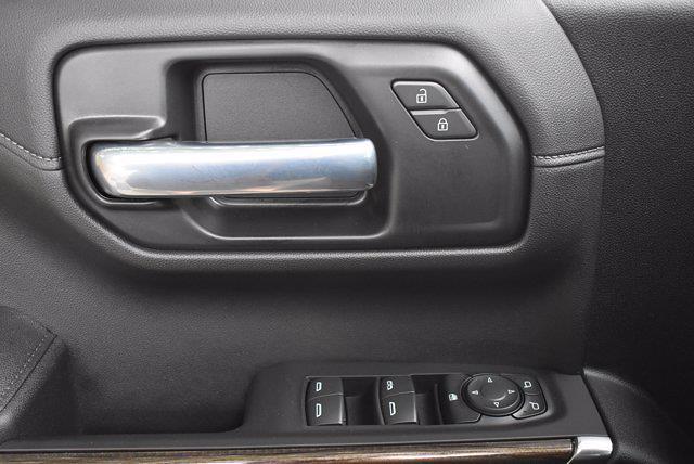 2021 Chevrolet Silverado 1500 Crew Cab 4x4, Pickup #DM10803B - photo 11