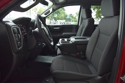 2021 Chevrolet Silverado 1500 Crew Cab 4x4, Pickup #DM10803B - photo 12