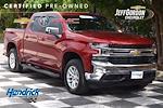 2021 Chevrolet Silverado 1500 Crew Cab 4x4, Pickup #DM10803B - photo 1