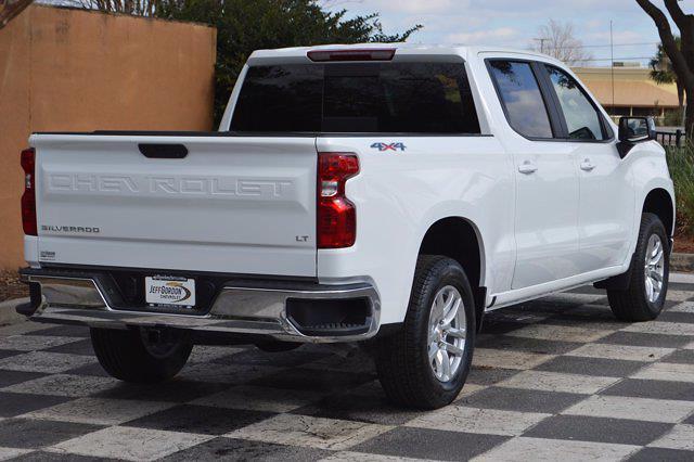 2021 Chevrolet Silverado 1500 Crew Cab 4x4, Pickup #M10492 - photo 1