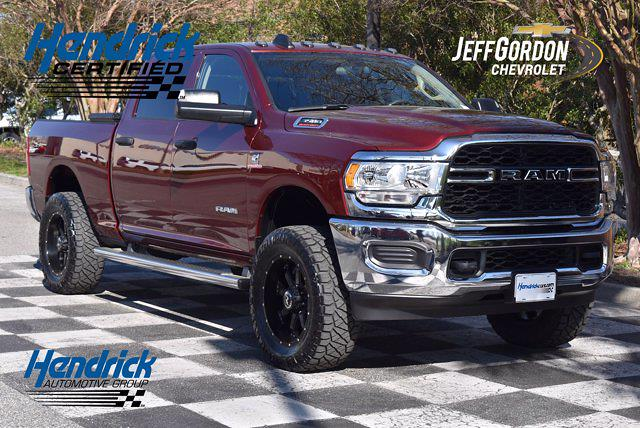 2019 Ram 3500 Crew Cab 4x4, Pickup #M10715A - photo 1