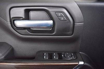 2021 Chevrolet Silverado 1500 Crew Cab 4x4, Pickup #M10765 - photo 11
