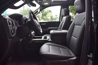 2021 Chevrolet Silverado 1500 Crew Cab 4x4, Pickup #M10765 - photo 12