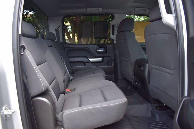 2018 Chevrolet Silverado 1500 Crew Cab 4x4, Pickup #M10888A - photo 33