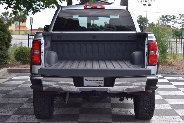 2018 Chevrolet Silverado 1500 Crew Cab 4x4, Pickup #M10888A - photo 35