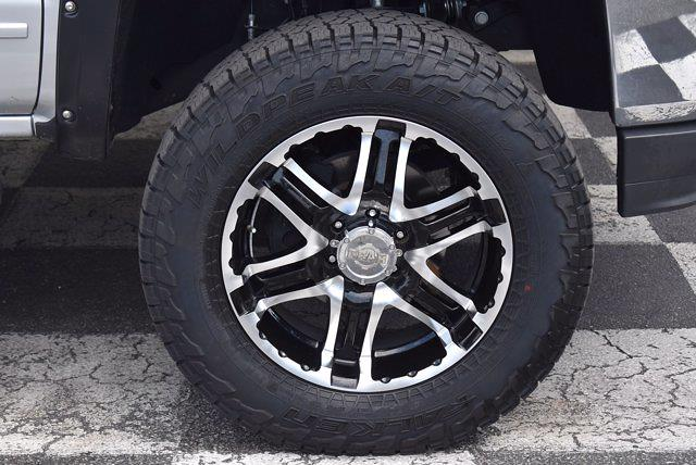 2018 Chevrolet Silverado 1500 Crew Cab 4x4, Pickup #M10888A - photo 40