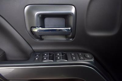 2018 Chevrolet Silverado 1500 Crew Cab 4x4, Pickup #M10888A - photo 11