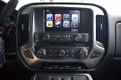 2018 Chevrolet Silverado 1500 Crew Cab 4x4, Pickup #M10888A - photo 22
