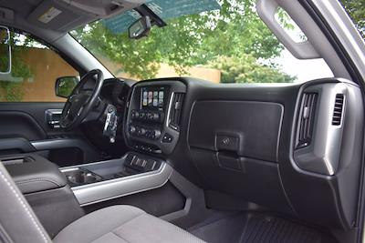 2018 Chevrolet Silverado 1500 Crew Cab 4x4, Pickup #M10888A - photo 27