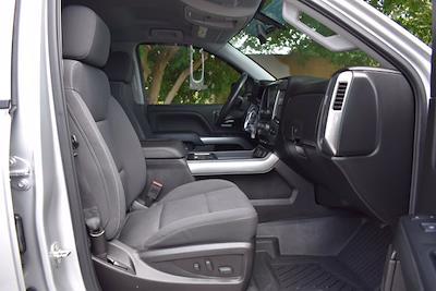 2018 Chevrolet Silverado 1500 Crew Cab 4x4, Pickup #M10888A - photo 28