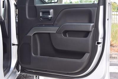 2018 Chevrolet Silverado 1500 Crew Cab 4x4, Pickup #M10888A - photo 29
