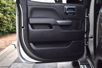 2018 Chevrolet Silverado 1500 Crew Cab 4x4, Pickup #M10888A - photo 30