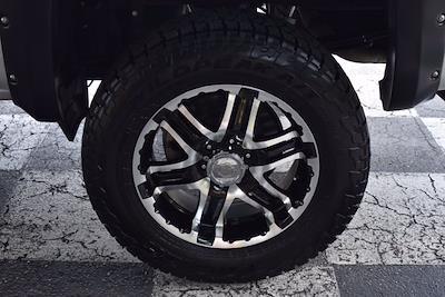 2018 Chevrolet Silverado 1500 Crew Cab 4x4, Pickup #M10888A - photo 39