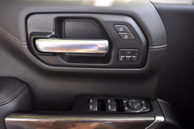 2019 Chevrolet Silverado 1500 Double Cab 4x4, Pickup #M10917A - photo 10