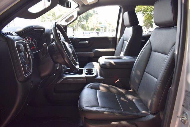 2019 Chevrolet Silverado 1500 Double Cab 4x4, Pickup #M10917A - photo 11