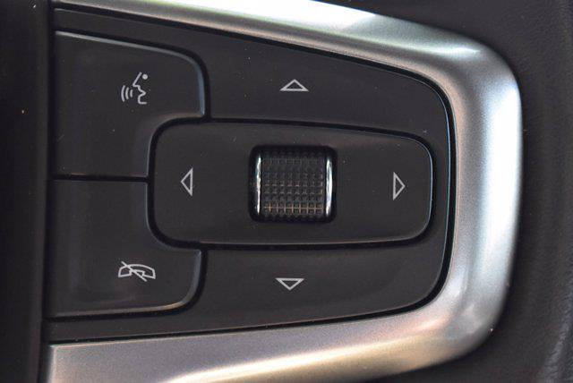 2019 Chevrolet Silverado 1500 Double Cab 4x4, Pickup #M10917A - photo 16