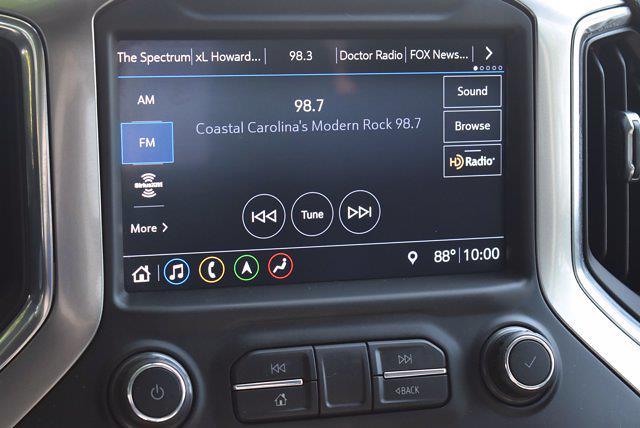 2019 Chevrolet Silverado 1500 Double Cab 4x4, Pickup #M10917A - photo 23